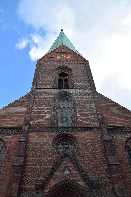 St Nikolai Kirche Kiel